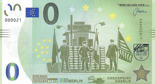 Euro Checkpot